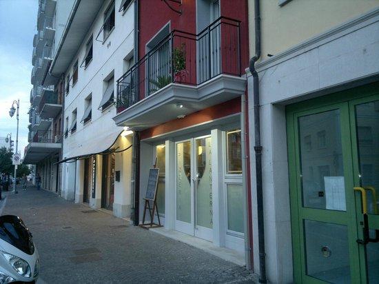 San Giorgio di Nogaro, Italien: La lanterna