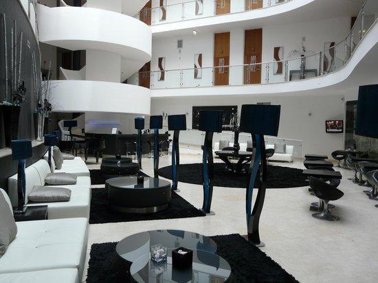 Best Albufeira Hotels - Shows Aqui Pedra Design Hotel