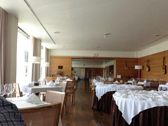Graciosa Hotel: Restaurante