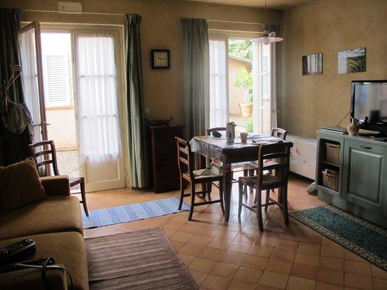 Villa il Borghetto: Nice Living