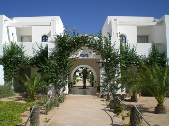 Djerba Sun Club: apercu 1