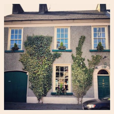The Boulevard Guesthouse : The Boulevard, Westport, Co. Mayo