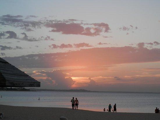 Club Med Turkoise, Turks & Caicos: reeeelaaaaaaaax