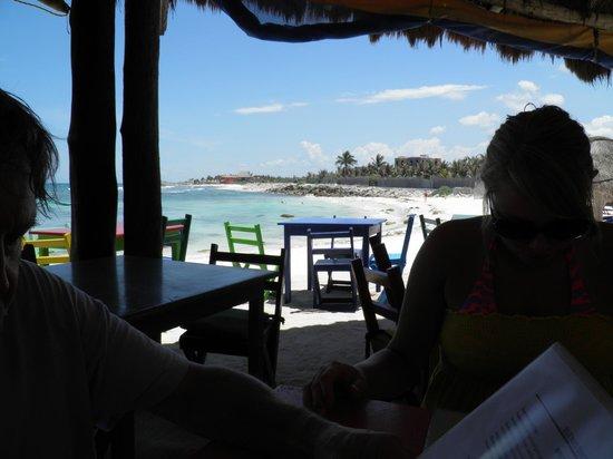 Zamas : Best Margaritas on the Planet