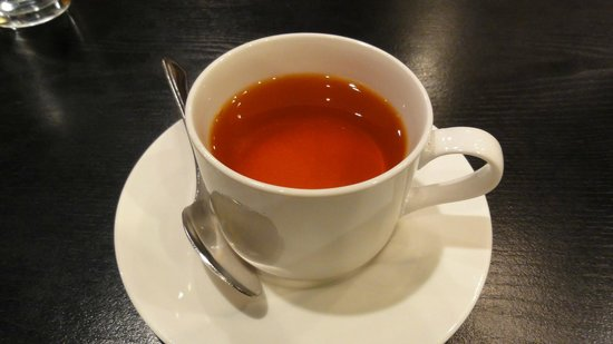 Ka-Noon Thai Cuisine: Hot Tea