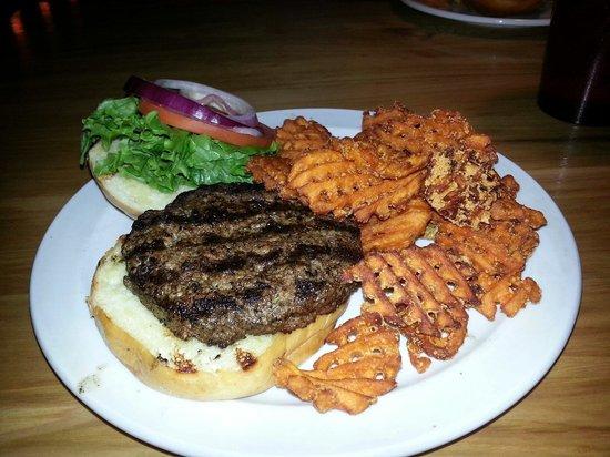 Blue Canyon Bar & Grill: Blue Canyon