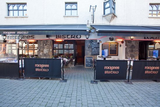 Magee's Bistro