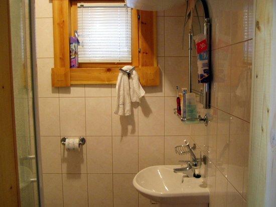 Green Village: Ванная комната