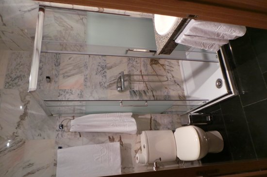 Hostal Domus Viatoris: WC