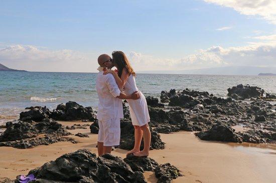 Palau'ea Beach