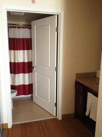 Residence Inn Amelia Island: Bathroom