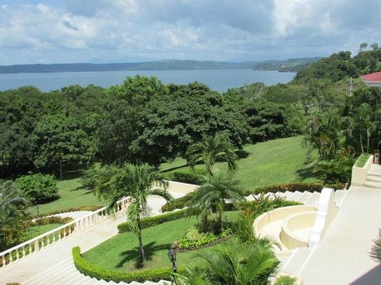 Occidental Papagayo - Adults only: View from Lobby