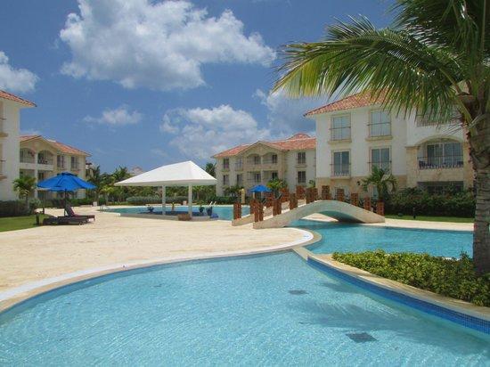 Weare Cadaqués Bayahibe Hotel: Swimming Pool