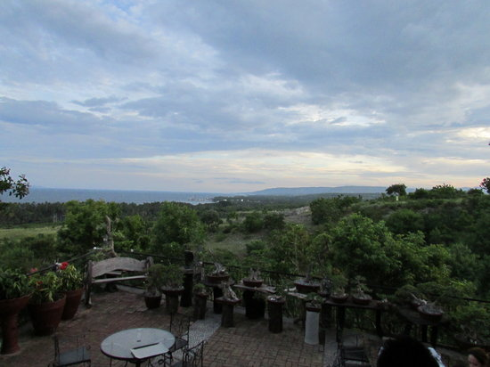 Sarangani Highlands Garden and Restaurant: awesome view