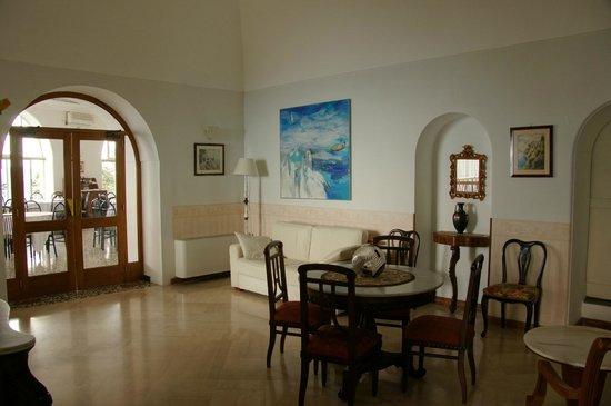 Hotel San Michele : buen gusto