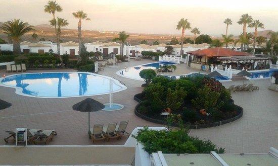 Royal Tenerife Country Club: Pool