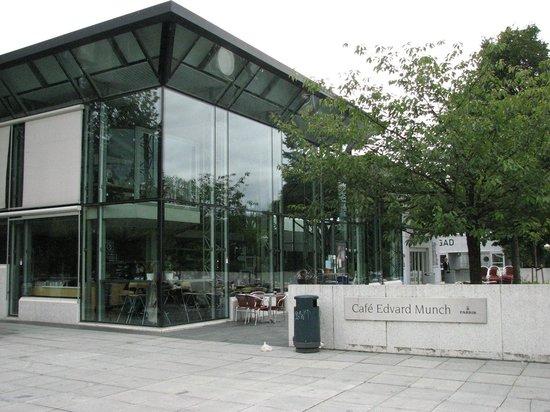 Munch Museum: Museu