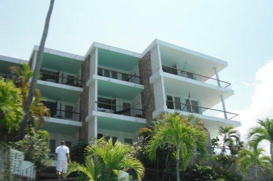 Boca Chica Hotel : el hotel