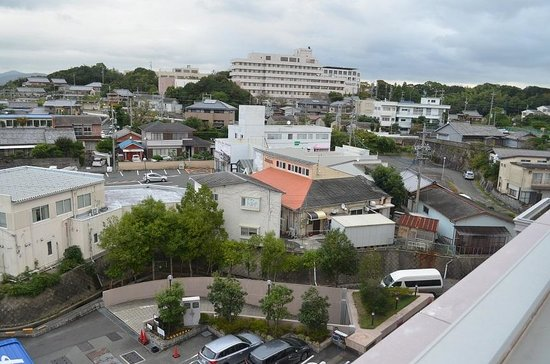 Select Grand Iseshima : 外部の景色
