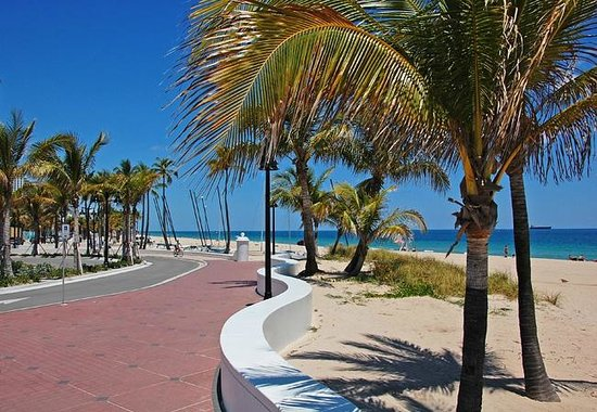 Fort Lauderdale Beach Park 2018 All You Need To Know Before Go With Photos Tripadvisor