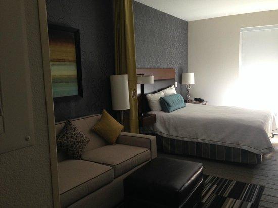Home2 Suites by Hilton Salt Lake City / West Valley City: Room
