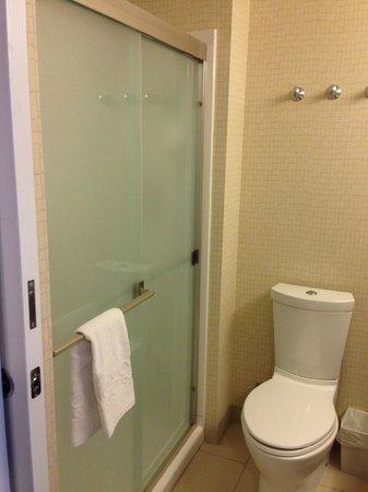 Home2 Suites by Hilton Salt Lake City / West Valley City: Bathroom