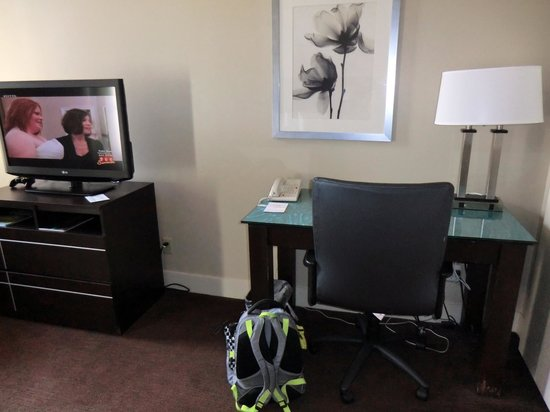 Magnolia Hotel Omaha: #248
