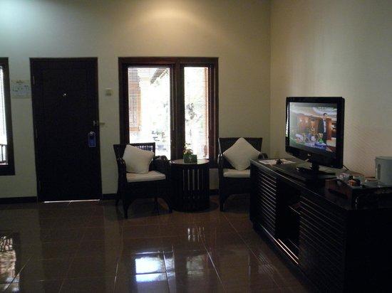Griya Santrian : Garden Wing room 154