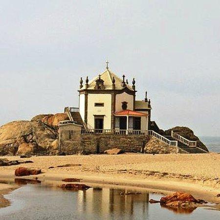 Vila Nova de Gaia, Portugal: Capela do Senhor da Pedra