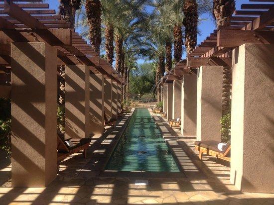 Hyatt Regency Indian Wells Resort & Spa: Spa