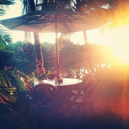 Guanabanas : Evening Dinner