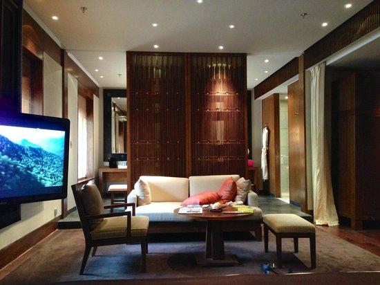 St. Regis Lhasa Resort: Suite