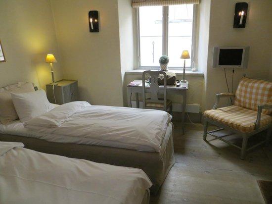 Sven Vintappare Hotel: room #3