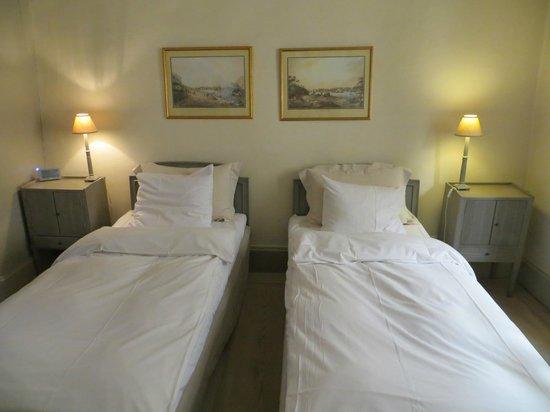 Sven Vintappare Hotel: twin room (#3)
