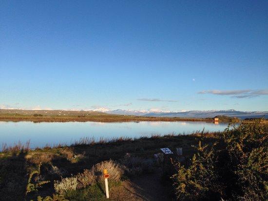 El Calafate, Argentina: Laguna Nimez Reserve
