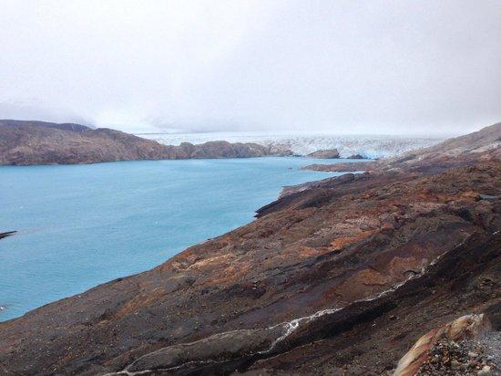 El Calafate, Argentina: Upsala Glacier