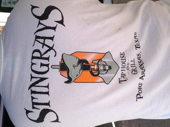 Stingrays Taphouse and Grill: getlstd_property_photo