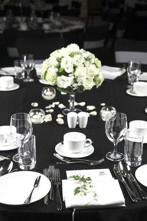 Sheraton Grand Incheon Hotel: Wedding