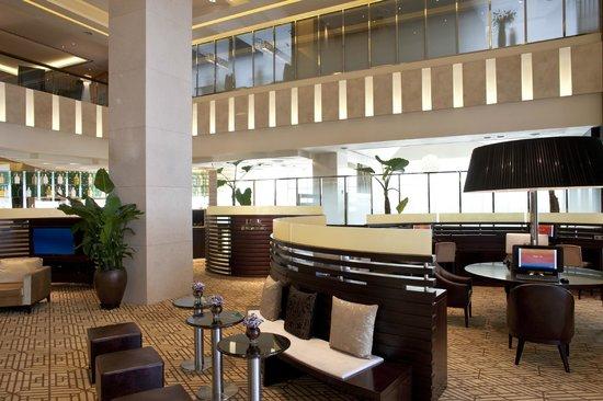 Sheraton Grand Incheon Hotel: Link @ Sheraton