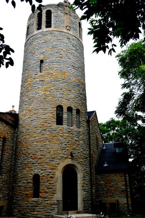 Historic Fort Snelling: Fort Snelling Chapel Tower