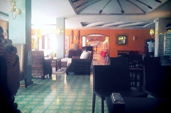 Alsol Luxury Village: robby