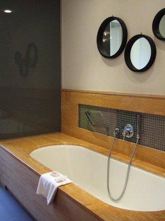 Babuino 181: バスルーム