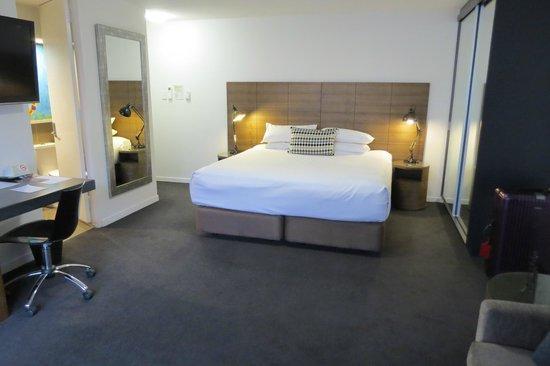 Punthill Brisbane: Sollte auch für 2 reichen ...