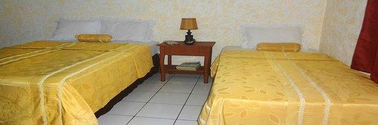 Hotel Villa Angelo: Habitaciones Dobles