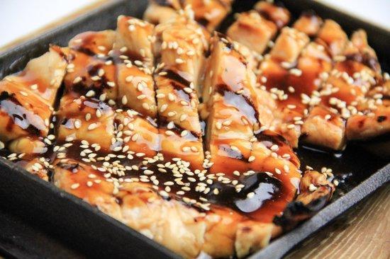 Harada Japanese Restaurant