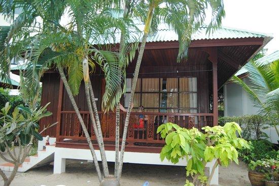 Lamai Coconut Beach Resort: exterior