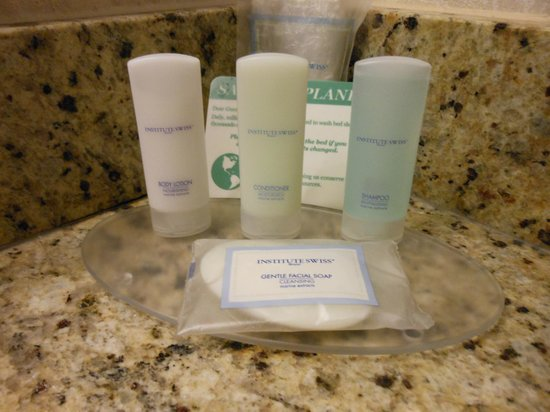 Rodeway Inn & Suites: products