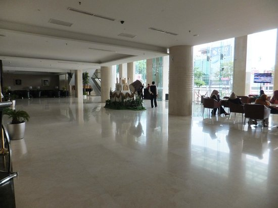 Four Points by Sheraton Medan: 1