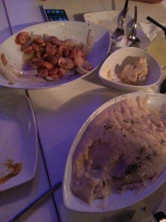 4 & A Half Gourmands
