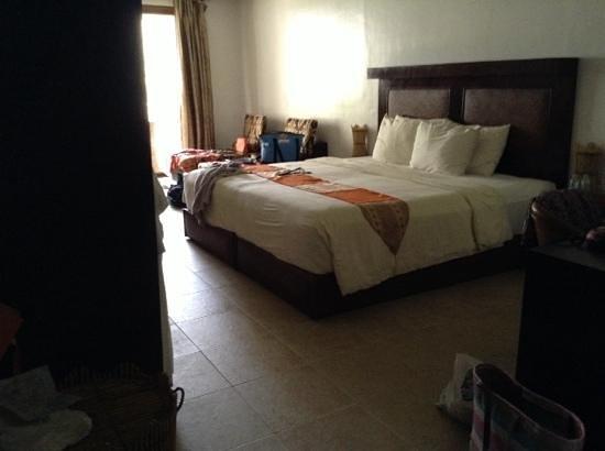 Ambassador in Paradise Resort: loft room 1